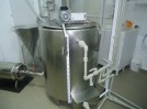 Installation of water purification