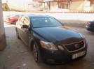 Lexus GS 300 WITH 19